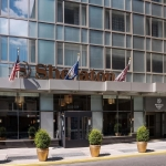 Hotel Sheraton Brooklyn New York