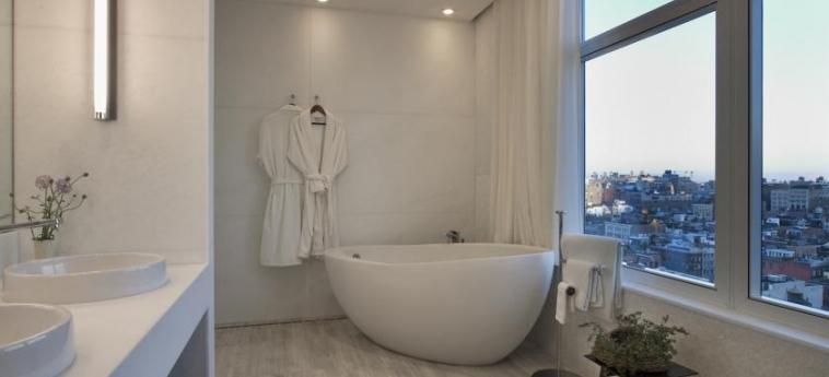 Hotel The James New York: Cuarto de Baño NUEVA YORK (NY)