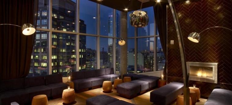 Hotel The James New York: Detalle NUEVA YORK (NY)