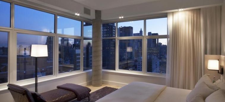 Hotel The James New York: Habitaciòn Doble NUEVA YORK (NY)