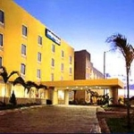 Hotel City Express Nuevo Laredo