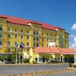 Hotel Quality Inn Nuevo Laredo