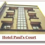Hotel Paul's Court