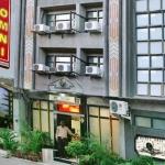 Hotel Omni International