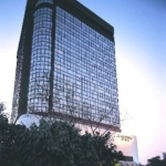 Hotel Le Meridien New Delhi