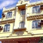 Hotel Maurya Hermitage