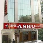 Hotel Ashu Palace