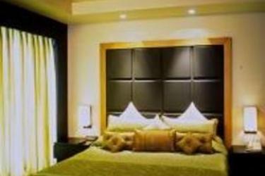 Svelte Hotel & Personal Suites: Camera Matrimoniale/Doppia NUOVA DELHI