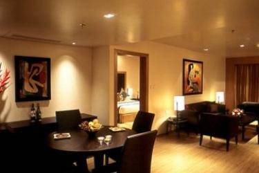 Svelte Hotel & Personal Suites: Camera Suite NUOVA DELHI