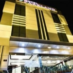Hotel The Parkland Kailash Colony