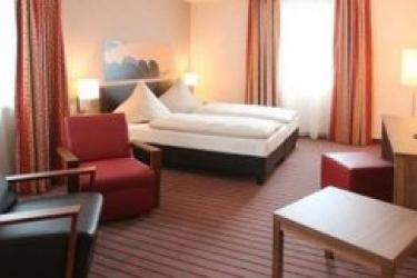 Hotel Novina Tillypark: Chambre Double NUREMBERG