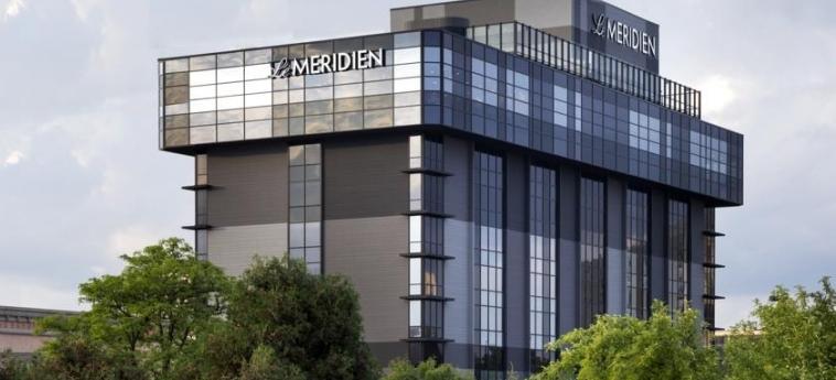 Hotel Le Meridien Chicago - Oakbrook Center: Exterior OAK BROOK (IL)