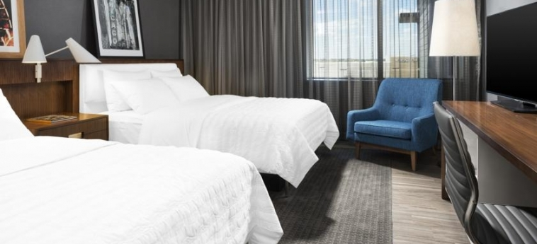 Hotel Le Meridien Chicago - Oakbrook Center: Habitaciòn Doble OAK BROOK (IL)