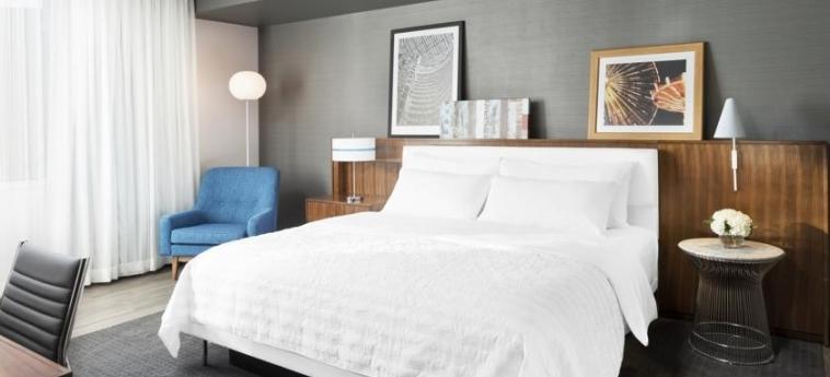 Hotel Le Meridien Chicago - Oakbrook Center: Habitación OAK BROOK (IL)
