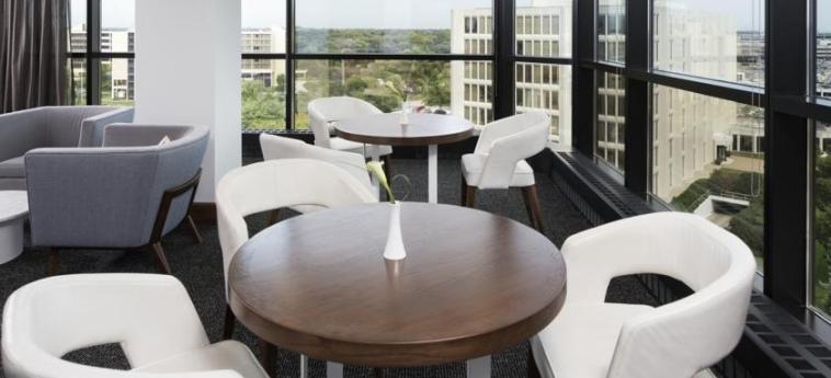 Hotel Le Meridien Chicago - Oakbrook Center: Interior OAK BROOK (IL)