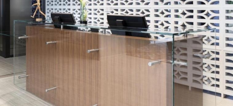 Hotel Le Meridien Chicago - Oakbrook Center: Reception OAK BROOK (IL)