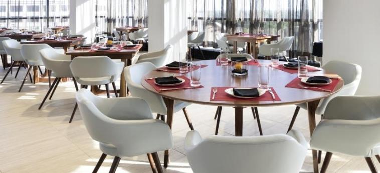 Hotel Le Meridien Chicago - Oakbrook Center: Restaurante OAK BROOK (IL)