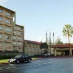 Crowne Plaza Hotel Oakland South-Union City
