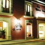 Hotel Cantera Real