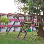 Hotel Misión Oaxaca San Felipe