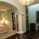 Hotel Palacio Borghese