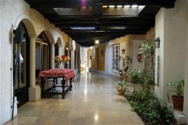 Hotel The Literary Man Obidos: Lobby OBIDOS