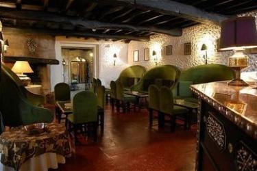 Hotel The Literary Man Obidos: Lounge Bar OBIDOS