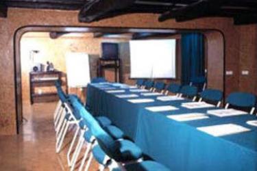 Hotel The Literary Man Obidos: Meeting Room OBIDOS
