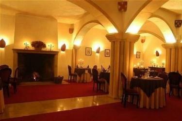 Hotel The Literary Man Obidos: Restaurant OBIDOS