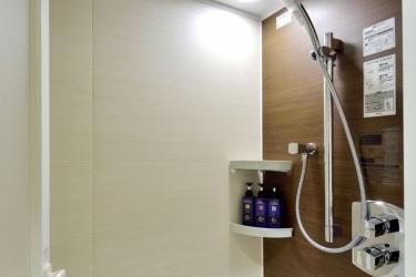 Naha Central Hotel: Bathroom OKINAWA ISLANDS - OKINAWA PREFECTURE