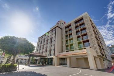 Naha Central Hotel: Featured image OKINAWA ISLANDS - OKINAWA PREFECTURE