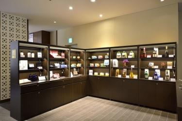 Naha Central Hotel: Gift Shop OKINAWA ISLANDS - OKINAWA PREFECTURE
