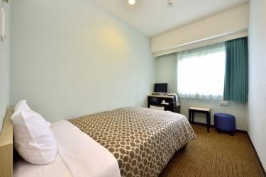 Naha Central Hotel: Guestroom OKINAWA ISLANDS - OKINAWA PREFECTURE