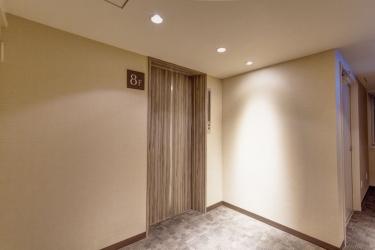 Naha Central Hotel: Hotel interior OKINAWA ISLANDS - OKINAWA PREFECTURE