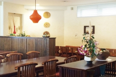 Naha Central Hotel: Restaurant OKINAWA ISLANDS - OKINAWA PREFECTURE