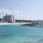 Hotel Sheraton Okinawa Sunmarina Resort