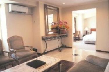 Hotel Palm Royal Naha: Exterior OKINAWA ISLANDS - OKINAWA PREFECTURE