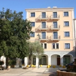 Hotel Residence Regina Elena