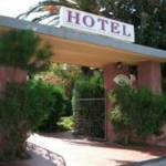 Hotel Abbaruja