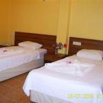 Hotel Seden