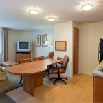 CANDLEWOOD SUITES OLYMPIA/LACEY 4 Etoiles