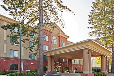 Holiday Inn Express Hotel & Suites Lacey: Immagine principale OLYMPIA (WA)