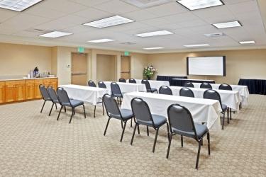 Holiday Inn Express Hotel & Suites Lacey: Struttura per riunioni OLYMPIA (WA)