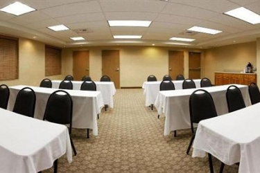 Holiday Inn Express Hotel & Suites Lacey: Konferenzraum OLYMPIA (WA)