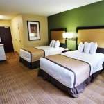 EXTENDED STAY AMERICA OLYMPIA - TUMWATER 2 Stars