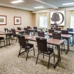 DOUBLETREE BY HILTON HOTEL OLYMPIA 2 Stelle