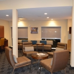 TOWNEPLACE SUITES OLYMPIA 3 Stelle