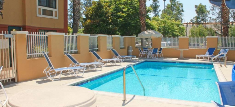 Hotel Extended Stay America Los Angeles Ontario Airport Ontario
