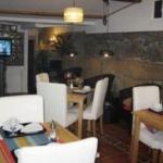 Hotel Residencia Pedra Antiga