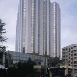 Hotel Crowne Plaza Porto